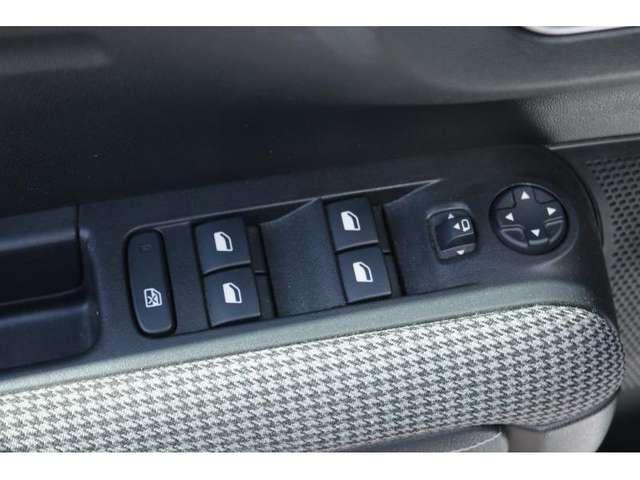 Citroen C3 Aircross 1645 Schine *Leder*City FamPac