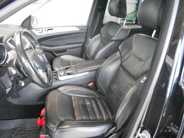 Mercedes ML 250 BlueTEC 4Matic Pack AMG