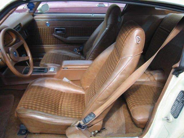 Chevrolet Camaro LT 5.7 V8 Aut.