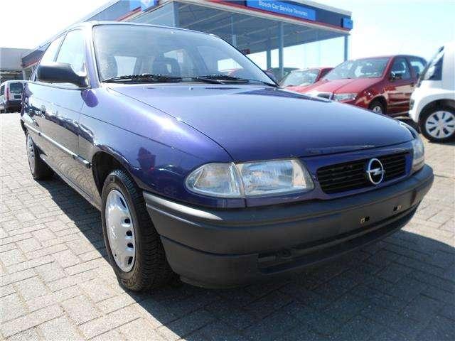 Opel Astra 1.4i NZ Comfort