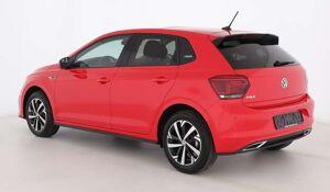 Volkswagen Polo R-line 1.0TSI Pano LED Active Info GPS 