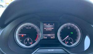 Skoda Octavia 1.6/AIRCO/AUTOMAAT/APPLE CAR PLAY/NAVI/BLUETOOTH