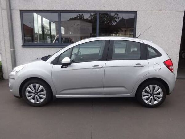 Citroen C3 1.1i Attraction 1 owner - 51.730 Km