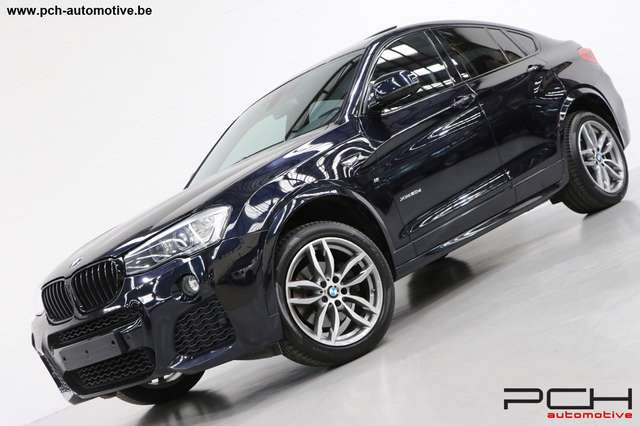 BMW X4 2.0 d 163cv xDrive20 Aut. - KIT M-SPORT - 1/15