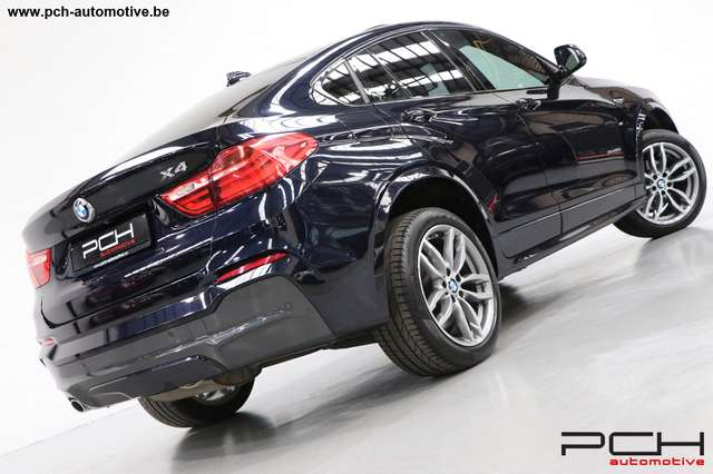 BMW X4 2.0 d 163cv xDrive20 Aut. - KIT M-SPORT - 2/15