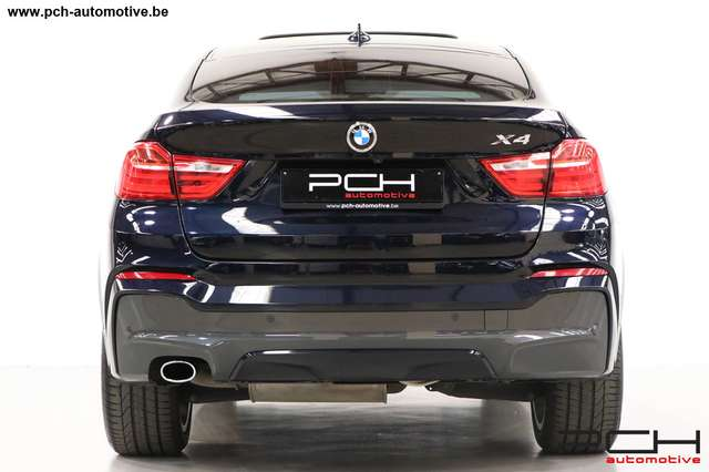 BMW X4 2.0 d 163cv xDrive20 Aut. - KIT M-SPORT - 5/15