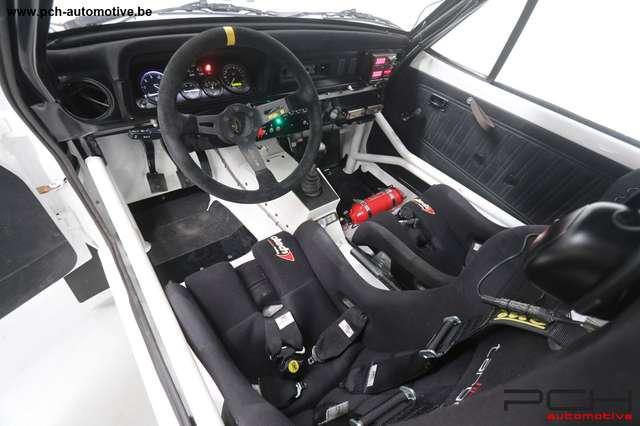 Ford Escort MKII Groupe 4 - Moteur BDG 280cv - 7/15