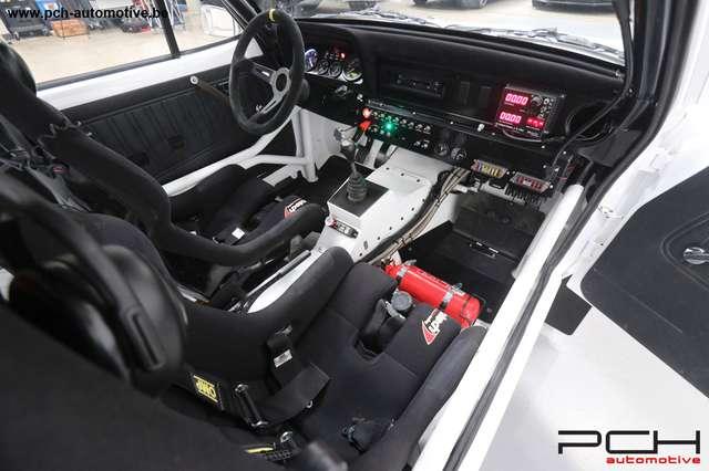 Ford Escort MKII Groupe 4 - Moteur BDG 280cv - 9/15