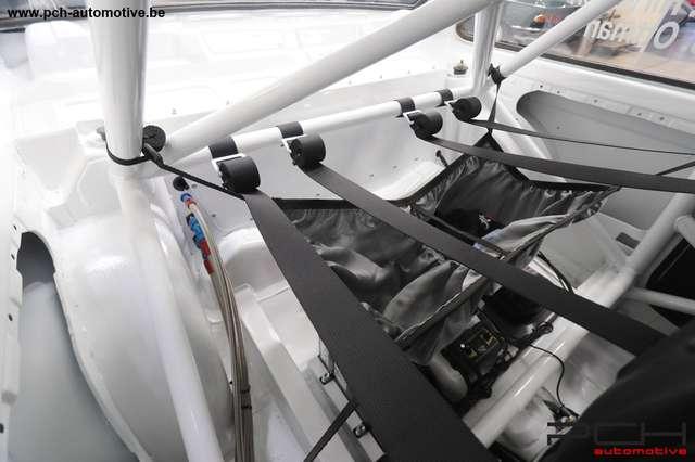 Ford Escort MKII Groupe 4 - Moteur BDG 280cv - 11/15