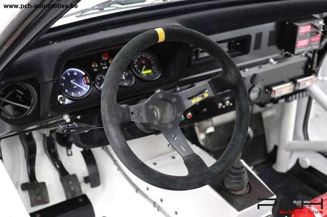 Ford Escort MKII Groupe 4 - Moteur BDG 280cv - 13/15