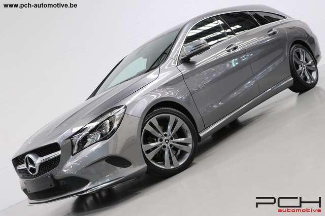 Mercedes CLA 200 d 136cv Shooting Brake Urban 7G-DCT Auto. 1/15
