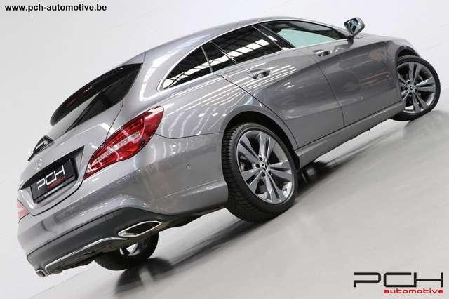 Mercedes CLA 200 d 136cv Shooting Brake Urban 7G-DCT Auto. 2/15
