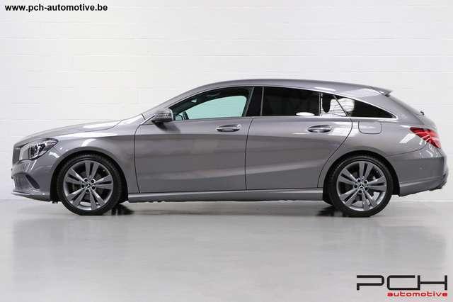Mercedes CLA 200 d 136cv Shooting Brake Urban 7G-DCT Auto. 3/15