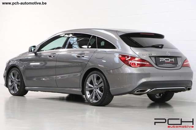 Mercedes CLA 200 d 136cv Shooting Brake Urban 7G-DCT Auto. 5/15
