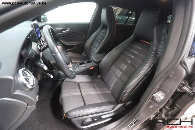 Mercedes CLA 200 d 136cv Shooting Brake Urban 7G-DCT Auto. 8/15