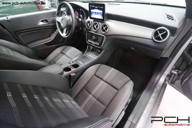 Mercedes CLA 200 d 136cv Shooting Brake Urban 7G-DCT Auto. 9/15