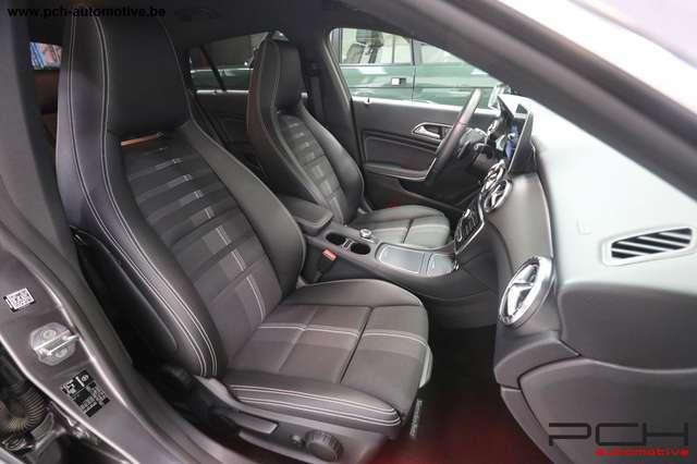 Mercedes CLA 200 d 136cv Shooting Brake Urban 7G-DCT Auto. 10/15