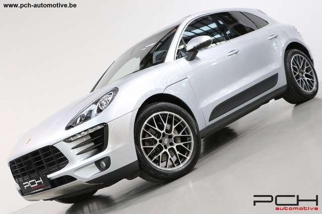 Porsche Macan S 3.0 D V6 211cv PDK - FULL OPTIONS !!! - 1/15