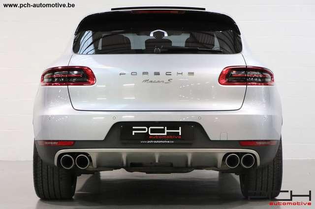 Porsche Macan S 3.0 D V6 211cv PDK - FULL OPTIONS !!! - 5/15