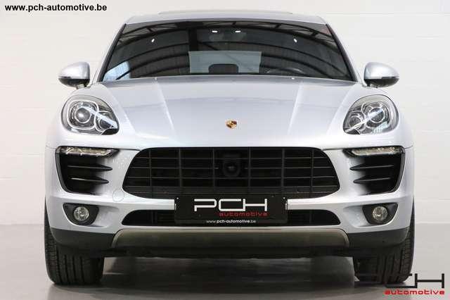 Porsche Macan S 3.0 D V6 211cv PDK - FULL OPTIONS !!! - 6/15