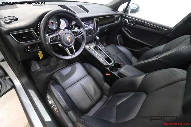 Porsche Macan S 3.0 D V6 211cv PDK - FULL OPTIONS !!! - 10/15