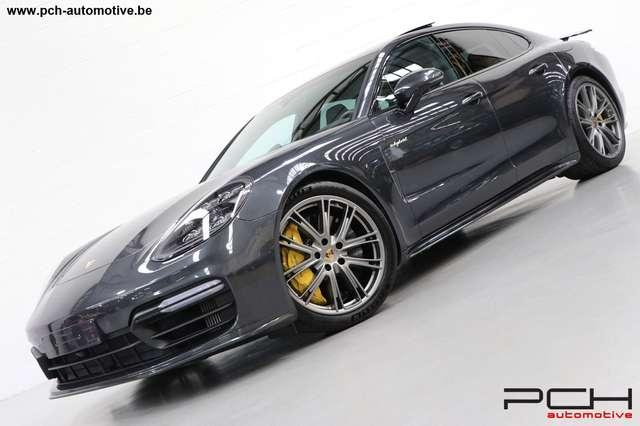 Porsche Panamera Turbo S e-Hybrid 4.0 V8 680cv PDK 1/15