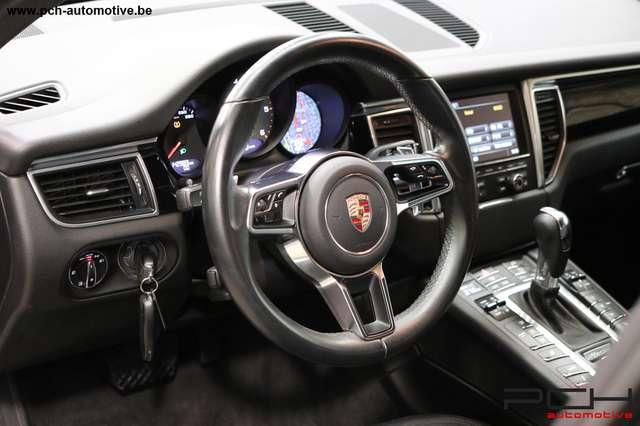 Porsche Macan S 3.0 D V6 258cv PDK 10/15