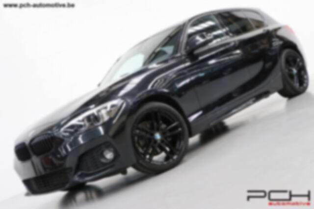 BMW 118 i Hatch 136cv - Pack M Sport -
