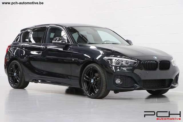 BMW 118 i Hatch 136cv - Pack M Sport - 6/15