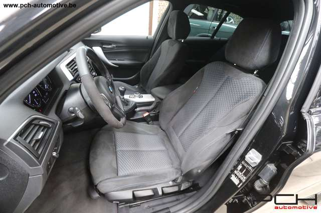 BMW 118 i Hatch 136cv - Pack M Sport - 7/15