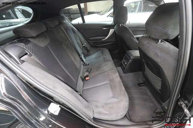 BMW 118 i Hatch 136cv - Pack M Sport - 10/15