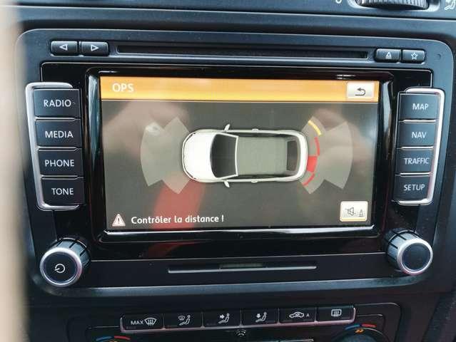 Volkswagen Golf Cabriolet 1.6 CR TDi FullOpts - LED/Xenon - Cuir - GPS - 12/15