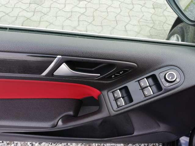 Volkswagen Golf Cabriolet 1.6 CR TDi FullOpts - LED/Xenon - Cuir - GPS - 14/15