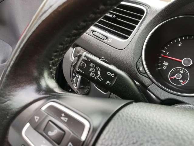 Volkswagen Golf Cabriolet 1.6 CR TDi FullOpts - LED/Xenon - Cuir - GPS - 15/15