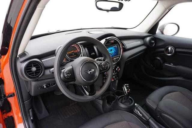 MINI Cooper 1.5i Automaat Pepper + GPS 8/15