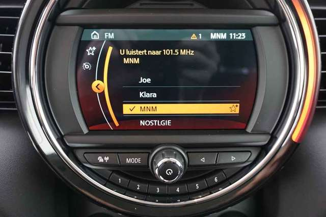 MINI Cooper 1.5i Automaat Pepper + GPS 11/15
