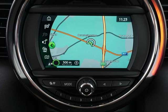 MINI Cooper 1.5i Automaat Pepper + GPS 12/15
