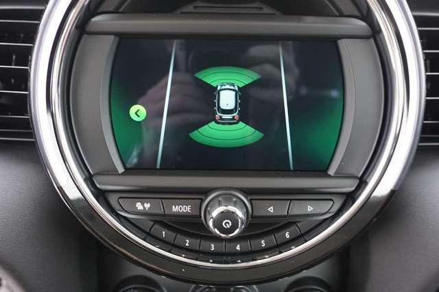 MINI Cooper 1.5i Automaat Pepper + GPS 13/15