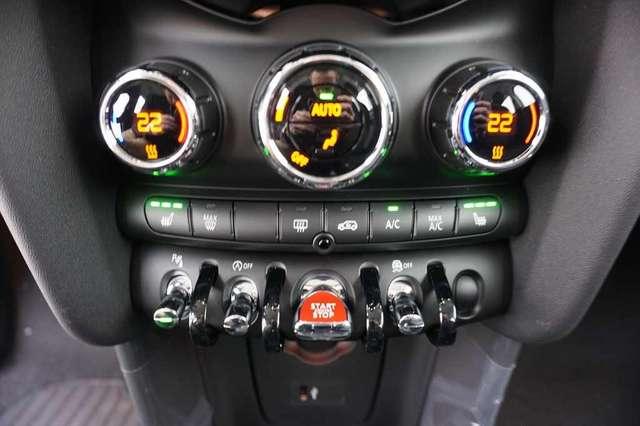 MINI Cooper 1.5i Automaat Pepper + GPS 14/15