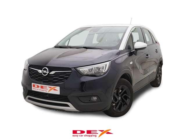Opel Crossland X 1.2 Turbo 130 Innovation + GPS 1/15