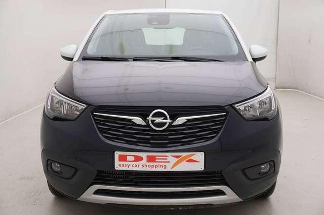 Opel Crossland X 1.2 Turbo 130 Innovation + GPS 2/15