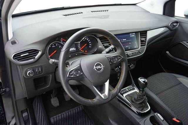 Opel Crossland X 1.2 Turbo 130 Innovation + GPS 8/15