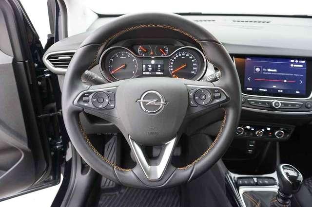 Opel Crossland X 1.2 Turbo 130 Innovation + GPS 9/15
