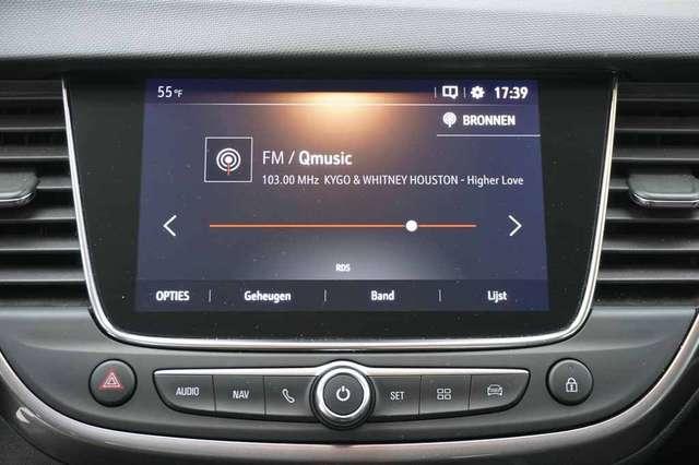 Opel Crossland X 1.2 Turbo 130 Innovation + GPS 10/15