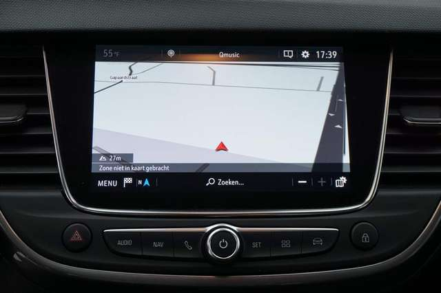 Opel Crossland X 1.2 Turbo 130 Innovation + GPS 11/15