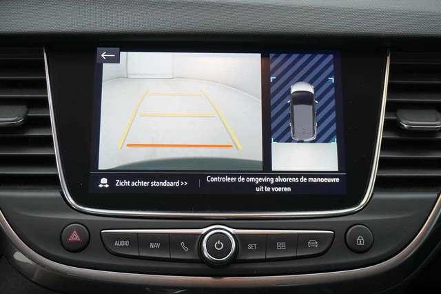 Opel Crossland X 1.2 Turbo 130 Innovation + GPS 12/15