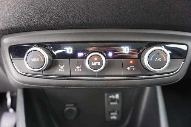 Opel Crossland X 1.2 Turbo 130 Innovation + GPS 13/15