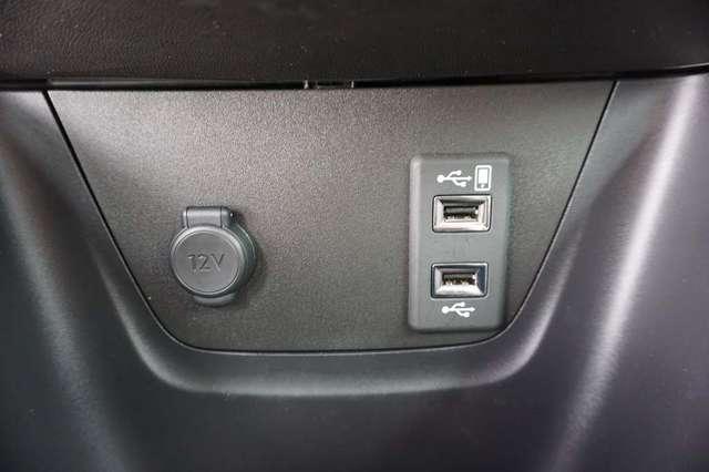 Opel Crossland X 1.2 Turbo 130 Innovation + GPS 14/15
