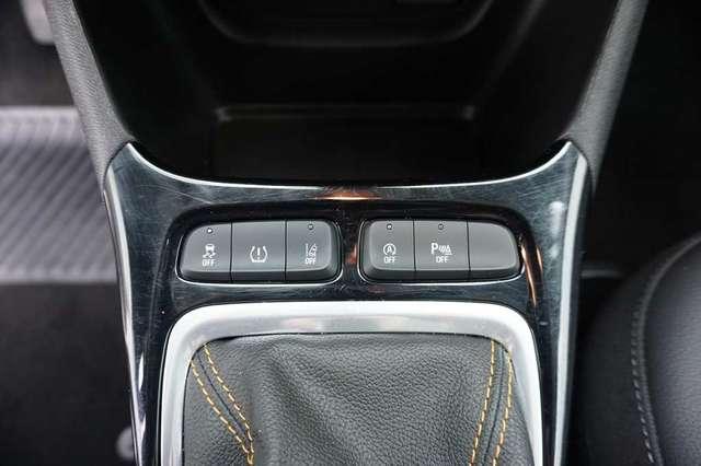Opel Crossland X 1.2 Turbo 130 Innovation + GPS 15/15