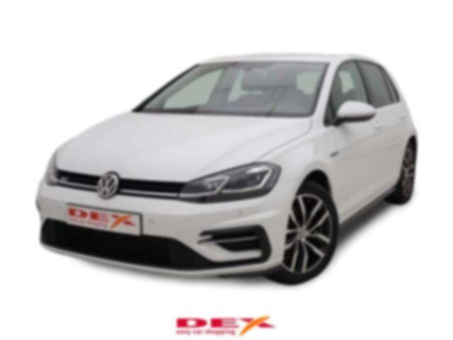 Volkswagen Golf 1.5 TSi 150 R-Line + GPS + Virtual + LED Lights +